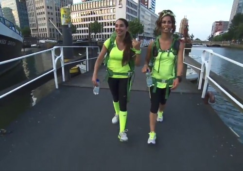 The Amazing Race S27 Ep7 Rotterdam-Germany
